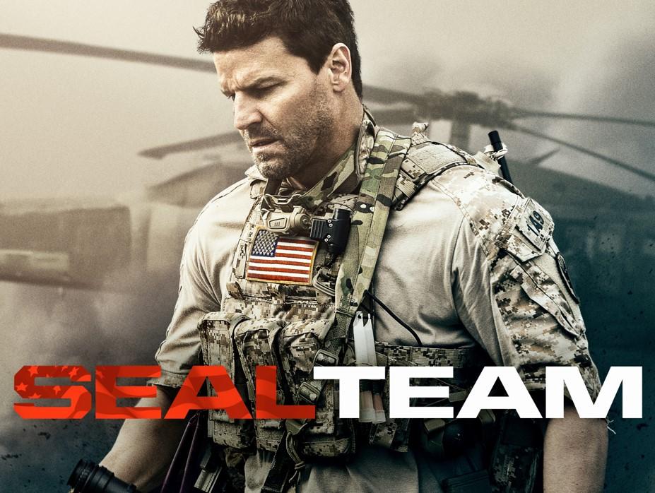 「SEAL Team/ シール・チーム」