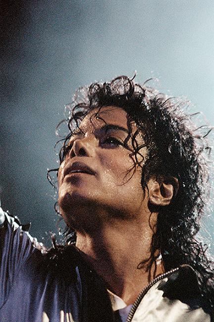 「MJ」~ステージ・オブ・マイケル・ジャクソン~ 開催
