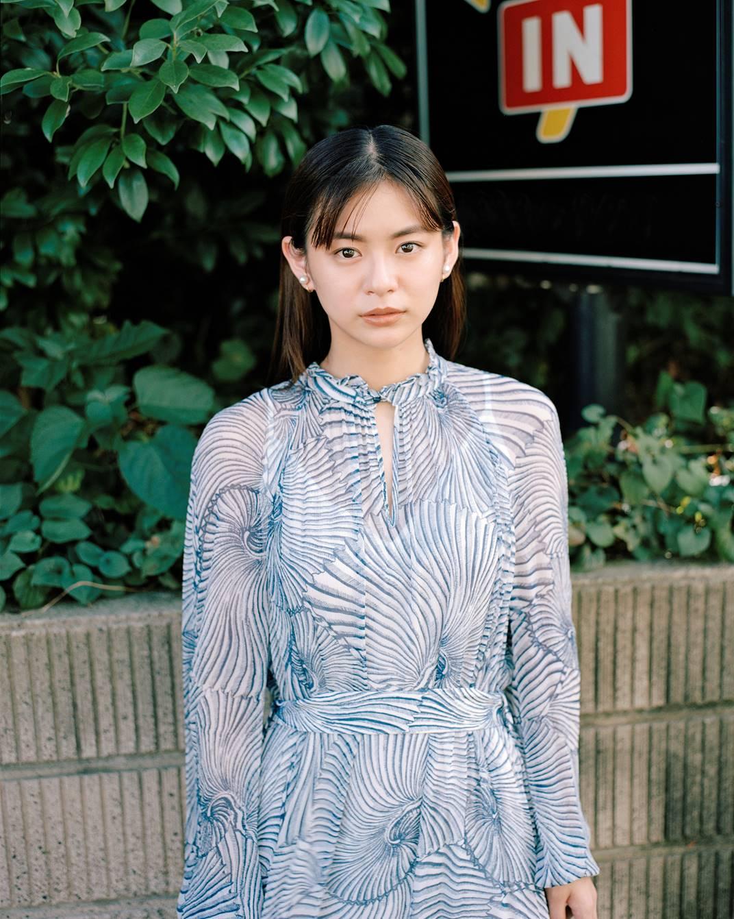 【インタビュー】永瀬莉子、家族愛のテーマに感動「観てくださる方にも伝わると思います」 劇場アニメ『神在月のこども』